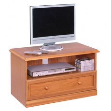 Sutcliffe Trafalgar 1 Drawer TV/DVD Unit