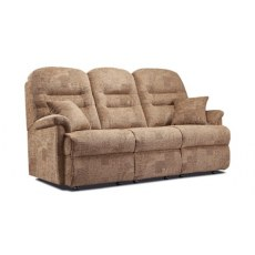 Sherborne Keswick Small Fixed 3 seater sofa