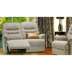 Sherborne Keswick Small Reclining 2 seater sofa
