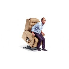 Sherborne Lynton Royale Lift Electric Recliner