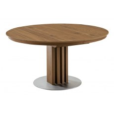 Venjakob ET204 Small Extending Dining Table