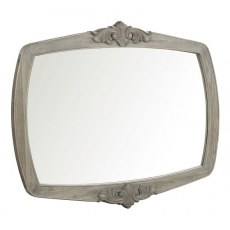Willis & Gambier Camille Wall Mirror