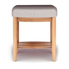 Willis & Gambier Grace Bedroom Stool