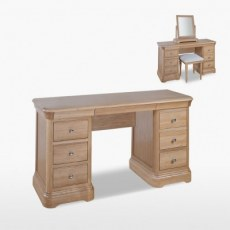 TCH Lamont Dressing Table.