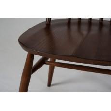 Ercol Windsor Quaker Dining Chair