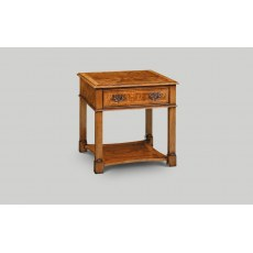 Iain James AMC290 Lamp Table