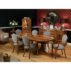 Ian James W155 Dining Table