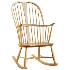 Ercol Originals Chairmakers Rocking Chair