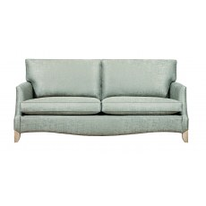 Duresta Sutherland Fabric Large Sofa
