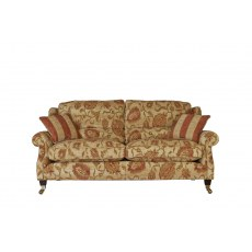 Parker Knoll Henley Fabric Large 2 Seater Sofa