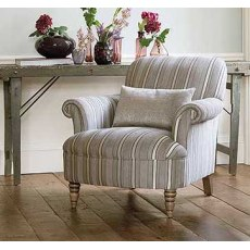 Parker Knoll Isabelle Fabric Chair
