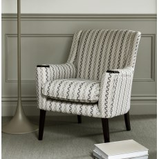 Parker Knoll Sienna Fabric Low Back Chair