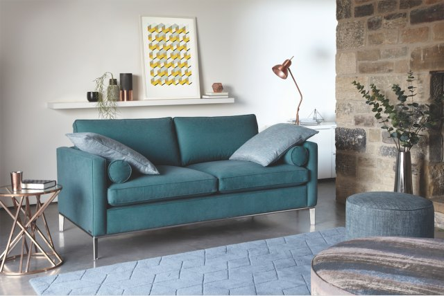 Duresta Domus Brooklyn Sofa