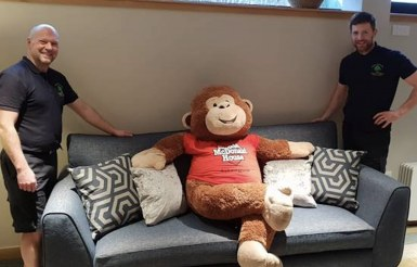 Ronald McDonald House Furniture Donation