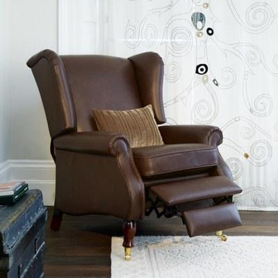 Terrific Parker Knoll York Manual Recliner Chair Alphanode Cool Chair Designs And Ideas Alphanodeonline