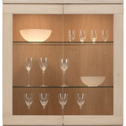 Cabinets and Display Units