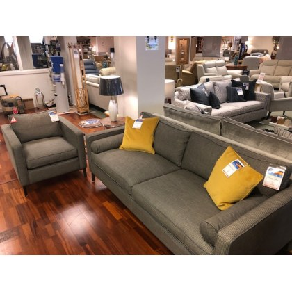 Sofas, Chairs & Footstools
