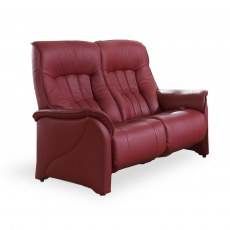 Himolla Rhine 2 Seater Manual Recliner Sofa