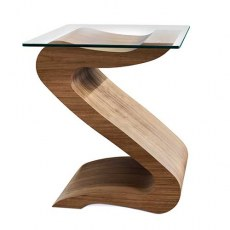 Tom Schneider Lamp Table