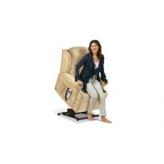 Sherborne Malvern Small Lift Electric Recliner
