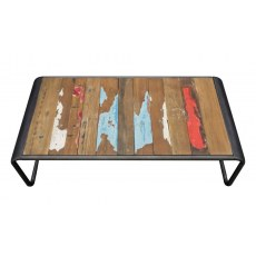 Loft Retro Coffee Table