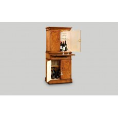 Iain James AMC63 Wine Cabinet