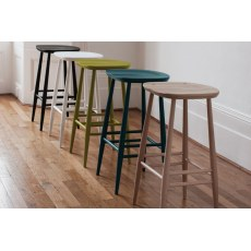 Ercol Originals Bar Stool 75cm