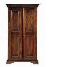 Baker Normandie Double Wardrobe.