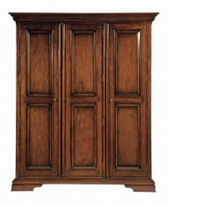 Baker Normandie Triple Wardrobe.