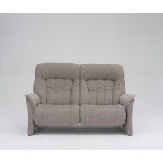 Himolla Rhine 2.5 Seater Fixed Sofa