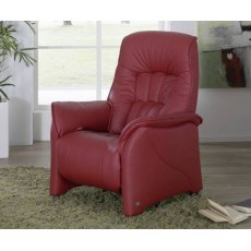 Himolla Rhine Large Manual Reclining Armchair