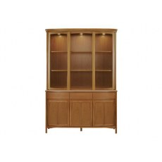 Nathan Combination Unit 1814-4804 - Teak