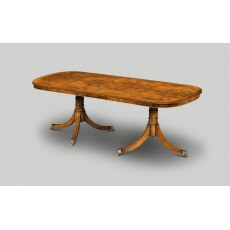 Iain James W154 Extending Dining Table.