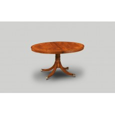 Iain James W161 Extending Dining Table.