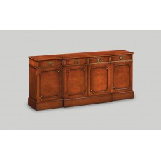 Iain James AMC48 4 Door Breakfront Sideboard.