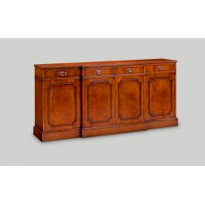 Iain James AMC49 Breakfront Sideboard.