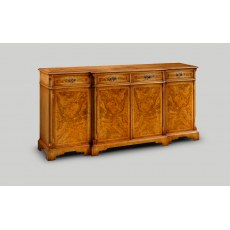 Iain James AMC50 Breakfront Sideboard.