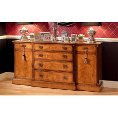 Iain James AMC51 Breakfront Sideboard.