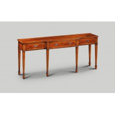 Iain James AMC111Console/Serving Table.