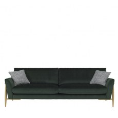 Ercol Forli Grand Sofa.