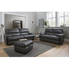La-Z-Boy Camilla 3 Seater Fixed - Leather