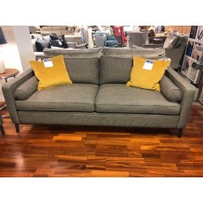 Duresta Brooklyn Large Sofa & Chair.