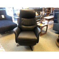 William Power Recliner Chair with Rechargeable Battery.