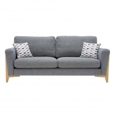Ercol Marinello Large Sofa.