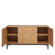 Ercol Monza Large Sideboard