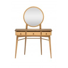 Paris Dressing Table & Mirror