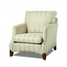 Duresta Sutherland Fabric Chair