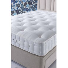 Hypnos Elite Posture Wool Double (135cm) Mattress