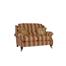 Parker Knoll Henley Fabric 2 Seater Sofa