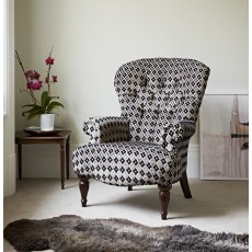 Parker Knoll Edward Fabric Chair